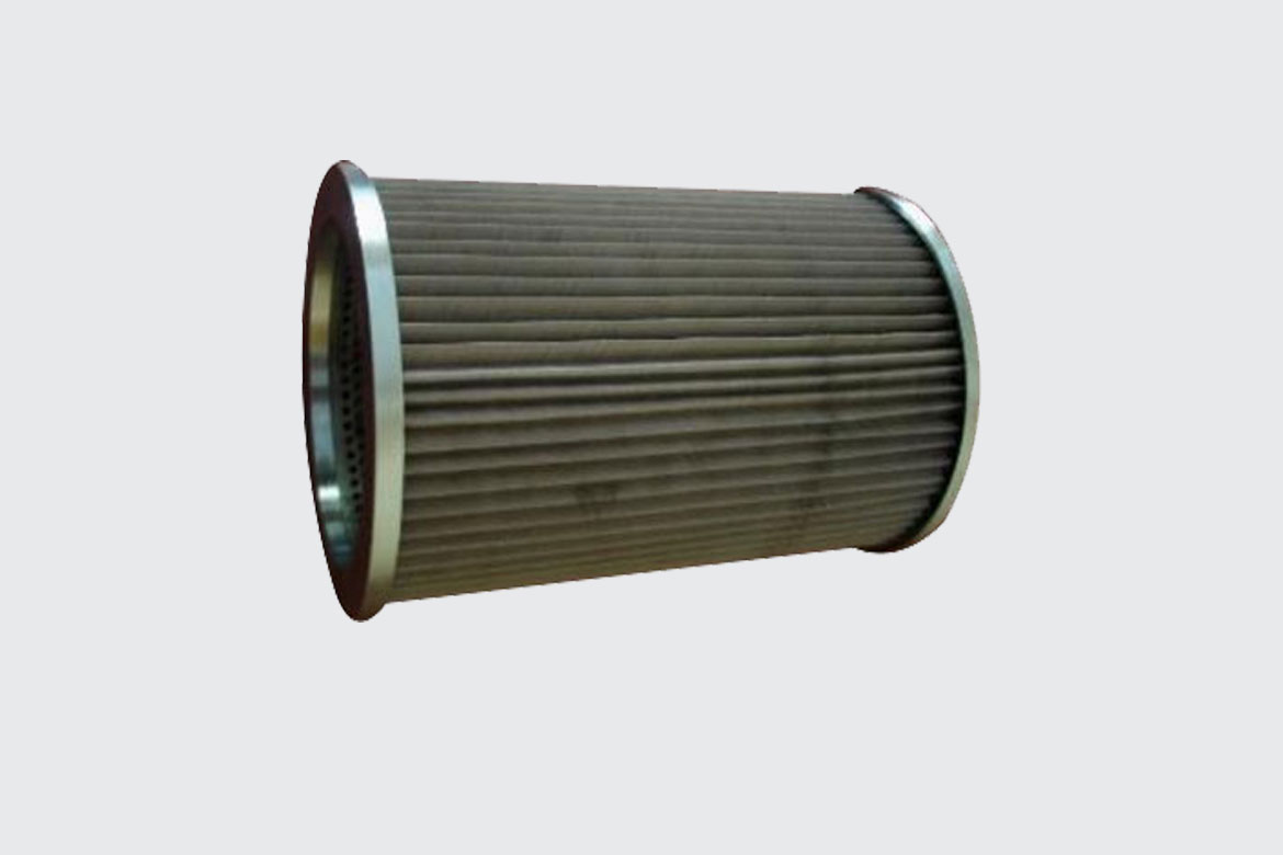 LNT Industrial Engineering Services - Demister Pads, Filters