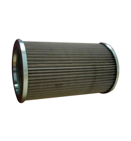 LNT Industries Engineering Services Pleated Media Filters