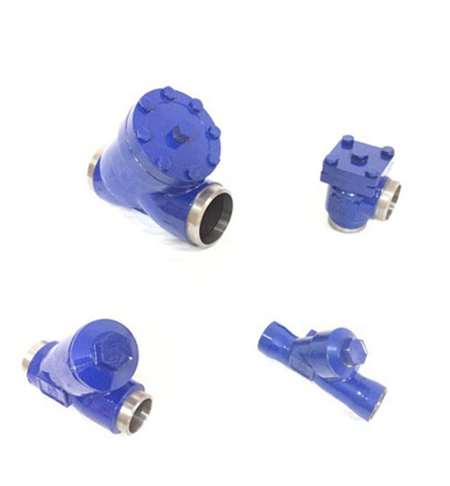 LNT Industries Engineering Services Ammonia Valves